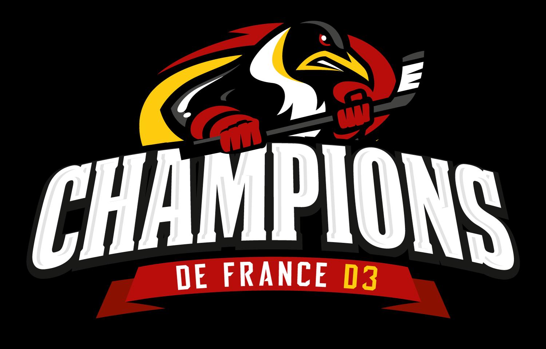 Logo Morzine Champion