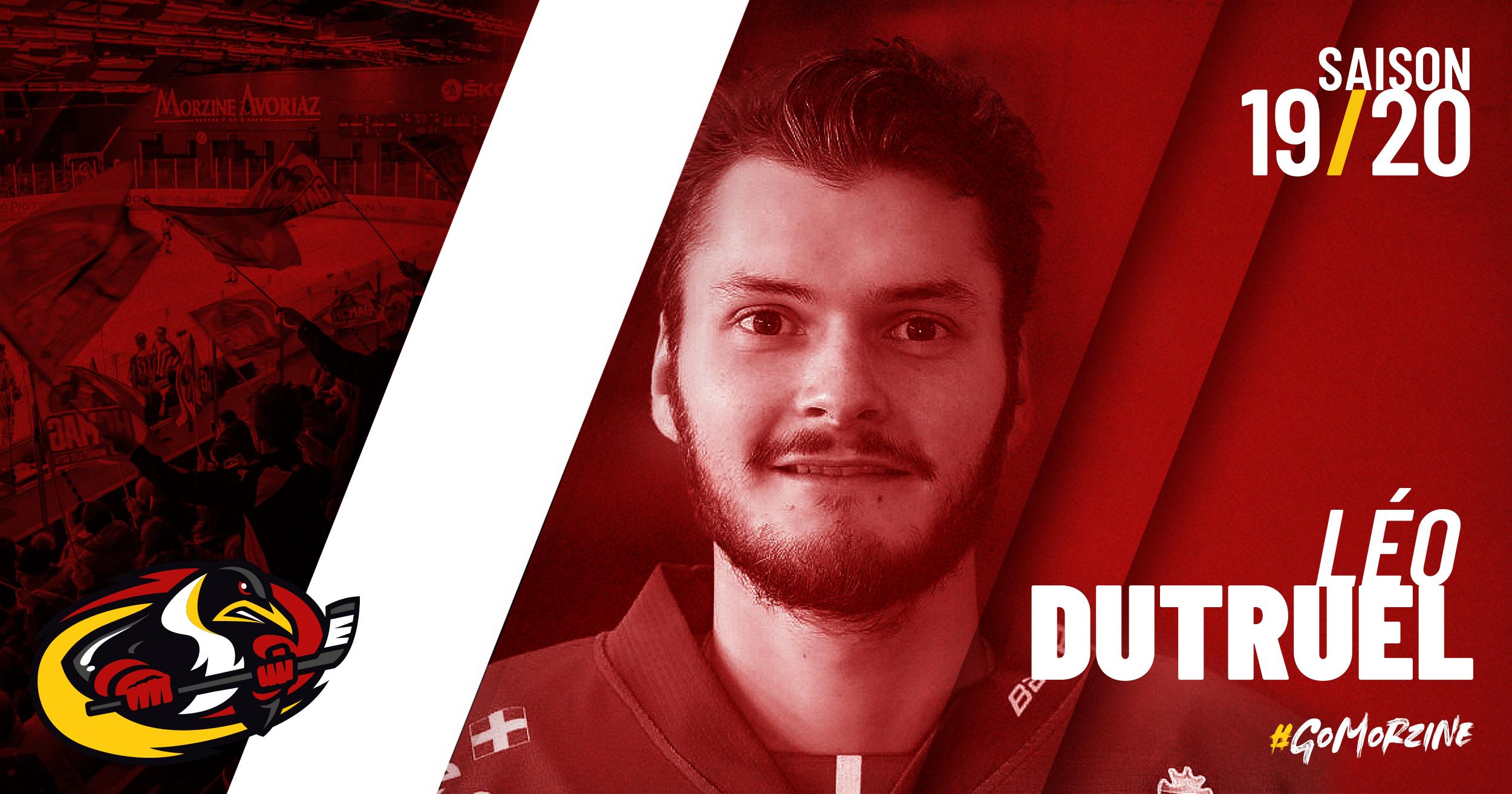 Léo Dutruel