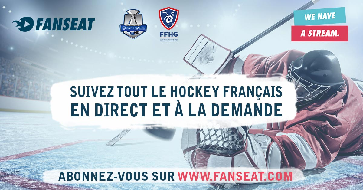 Hockey Fanseat Morzine