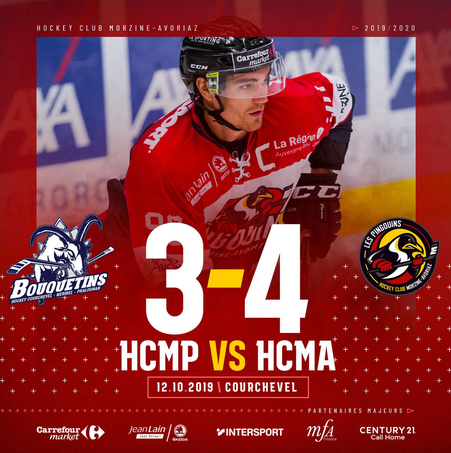 HCMP vs HCMA