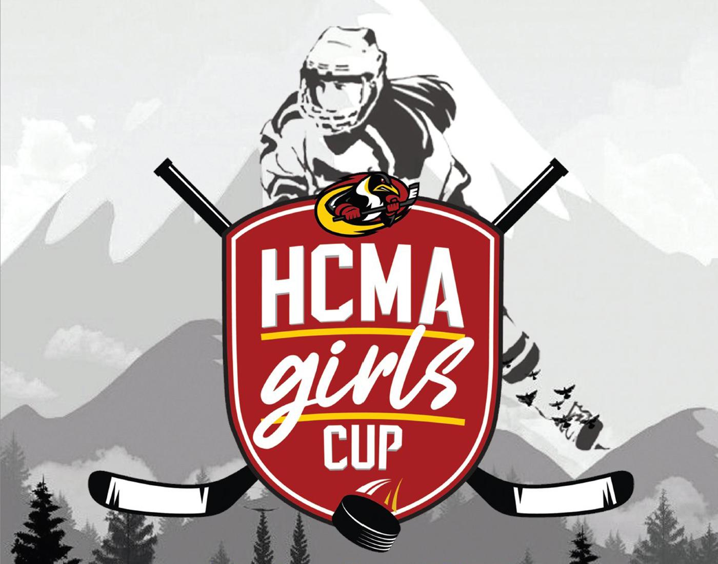 HCMA Girls Cup U11